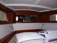 thumbnail-11 Bénéteau 46.0 feet, boat for rent in Split region, HR