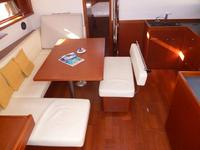 thumbnail-5 Bénéteau 46.0 feet, boat for rent in Split region, HR