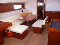thumbnail-12 Bénéteau 46.0 feet, boat for rent in Split region, HR