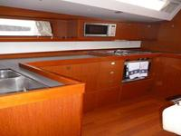 thumbnail-7 Bénéteau 46.0 feet, boat for rent in Split region, HR