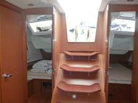 thumbnail-9 Bénéteau 46.0 feet, boat for rent in Split region, HR