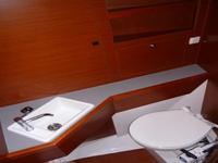 thumbnail-17 Bénéteau 46.0 feet, boat for rent in Split region, HR