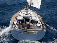 thumbnail-4 Bénéteau 47.0 feet, boat for rent in Aegean, TR