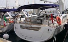 thumbnail-1 Bénéteau 47.0 feet, boat for rent in Calabria, IT
