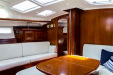 thumbnail-14 Beneteau 47.0 feet, boat for rent in Alcantara, PT
