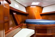 thumbnail-8 Beneteau 47.0 feet, boat for rent in Alcantara, PT