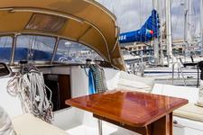 thumbnail-3 Beneteau 47.0 feet, boat for rent in Alcantara, PT