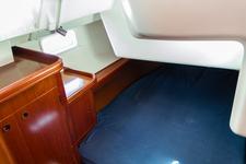 thumbnail-18 Beneteau 47.0 feet, boat for rent in Alcantara, PT