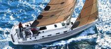 thumbnail-1 Bénéteau 47.0 feet, boat for rent in Šibenik region, HR