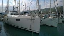 thumbnail-5 Bénéteau 47.0 feet, boat for rent in Split region, HR