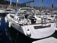 thumbnail-1 Bénéteau 47.0 feet, boat for rent in Split region, HR