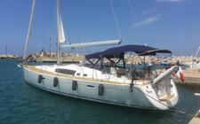 thumbnail-1 Bénéteau 49.0 feet, boat for rent in Sicily, IT