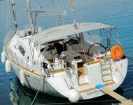 thumbnail-5 Bénéteau 50.0 feet, boat for rent in Split region, HR