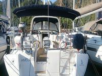 thumbnail-1 Bénéteau 50.0 feet, boat for rent in Aegean, TR
