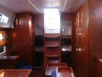 thumbnail-3 Bénéteau 50.0 feet, boat for rent in Aegean, TR