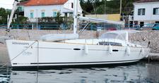 thumbnail-6 Bénéteau 50.0 feet, boat for rent in Split region, HR