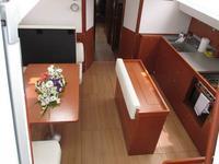 thumbnail-2 Bénéteau 50.0 feet, boat for rent in Aegean, TR