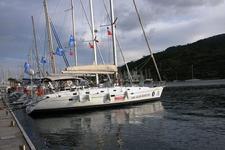 thumbnail-6 Bénéteau 50.0 feet, boat for rent in Aegean, TR