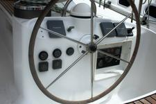 thumbnail-8 Bénéteau 50.0 feet, boat for rent in Aegean, TR