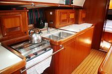 thumbnail-11 Bénéteau 50.0 feet, boat for rent in Aegean, TR
