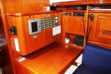thumbnail-9 Bénéteau 50.0 feet, boat for rent in Aegean, TR