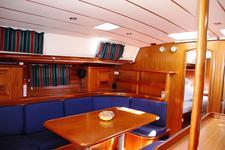 thumbnail-12 Bénéteau 50.0 feet, boat for rent in Aegean, TR