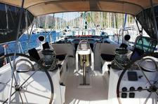 thumbnail-7 Bénéteau 50.0 feet, boat for rent in Aegean, TR