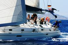 thumbnail-4 Bénéteau 50.0 feet, boat for rent in Aegean, TR