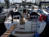 thumbnail-1 Bénéteau 50.0 feet, boat for rent in Saronic Gulf, GR