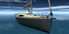 thumbnail-4 Bénéteau 50.0 feet, boat for rent in Šibenik region, HR