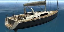 thumbnail-3 Bénéteau 50.0 feet, boat for rent in Šibenik region, HR