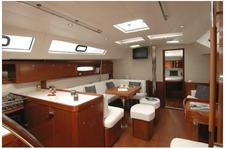 thumbnail-13 Bénéteau 50.0 feet, boat for rent in Šibenik region, HR