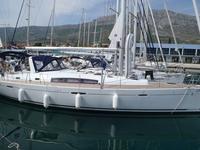thumbnail-1 Bénéteau 50.0 feet, boat for rent in Split region, HR