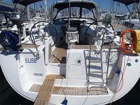 thumbnail-3 Bénéteau 50.0 feet, boat for rent in Split region, HR