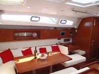 thumbnail-7 Bénéteau 50.0 feet, boat for rent in Split region, HR