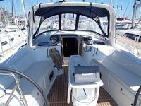 thumbnail-4 Bénéteau 50.0 feet, boat for rent in Split region, HR