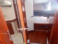 thumbnail-17 Bénéteau 50.0 feet, boat for rent in Split region, HR