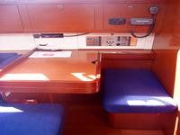 thumbnail-8 Bénéteau 50.0 feet, boat for rent in Split region, HR