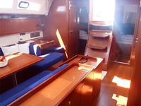 thumbnail-9 Bénéteau 50.0 feet, boat for rent in Split region, HR