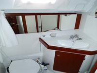 thumbnail-18 Bénéteau 50.0 feet, boat for rent in Split region, HR