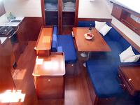 thumbnail-7 Bénéteau 50.0 feet, boat for rent in Split region, HR