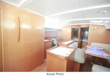 thumbnail-28 Bénéteau 51.0 feet, boat for rent in Aegean, TR