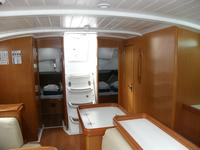 thumbnail-5 Bénéteau 51.0 feet, boat for rent in Split region, HR