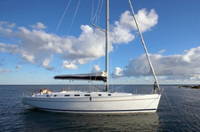 thumbnail-4 Bénéteau 51.0 feet, boat for rent in Saronic Gulf, GR