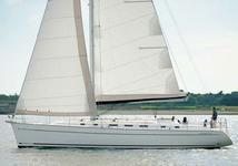 thumbnail-3 Bénéteau 51.0 feet, boat for rent in Saronic Gulf, GR