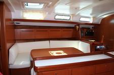 thumbnail-6 Bénéteau 51.0 feet, boat for rent in Saronic Gulf, GR