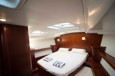 thumbnail-10 Bénéteau 53.0 feet, boat for rent in Balearic Islands, ES