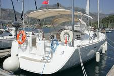 thumbnail-1 Bénéteau 54.0 feet, boat for rent in Aegean, TR
