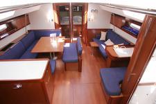 thumbnail-4 Bénéteau 54.0 feet, boat for rent in Aegean, TR