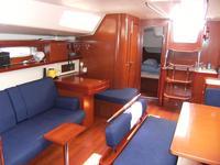thumbnail-6 Bénéteau 54.0 feet, boat for rent in Aegean, TR